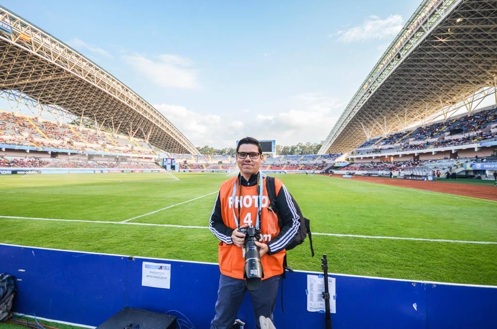 José Campos Fotografía Deportiva