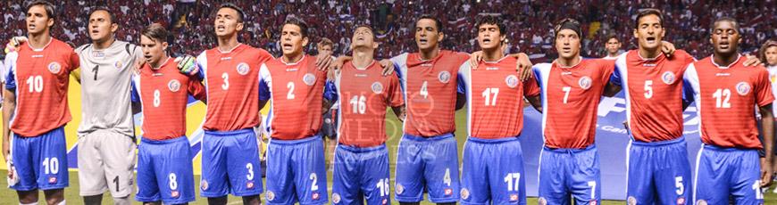 Partido: Costa Rica 3 – 1 EEUU