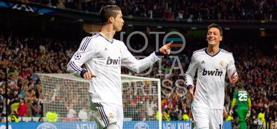 Real Madrid – FCKøbenhavn: los blancos inician su andadura en casa