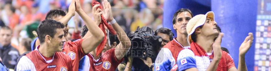 Partido: Costa Rica 2 – 1 México