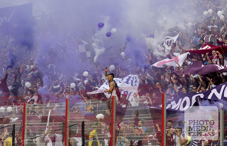 Deportivo Saprissa 1-0 Liga Deportiva Alajuelense