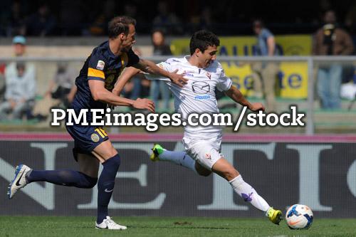 La Serie A de Italia en Agencia de Fotografía Deportiva Photo Media Express