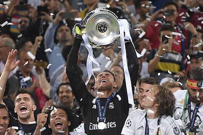 UEFA Champions Legue en Agencia de Fotografía Deportiva Photo Media Express