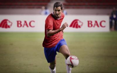 Clientes: BAC San José y su campaña con Celso Borges