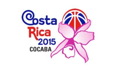 Partidos de Costa Rica en el Campeonato Centroamericano de Baloncesto