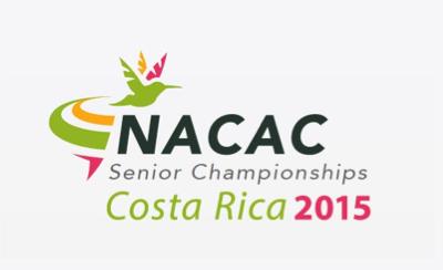 Horario de Competencias primer día NACAC 2015