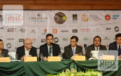 Presentada la Copa del Café 2016
