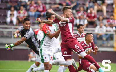 Saprissa 4-0 Carmelita
