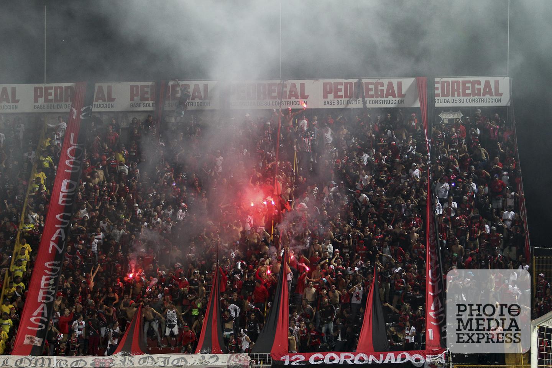 Herediano 2-1 Alajuelense