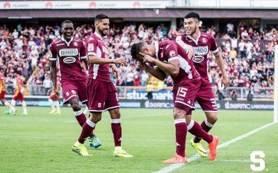 Saprissa 1-0 Herediano