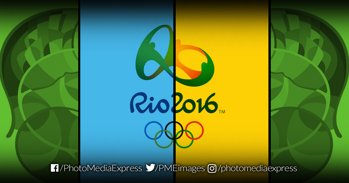 Lo que lleva un fotógrafo a Río 2016