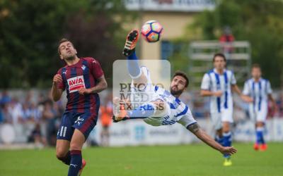 Real Sociedad 1-1 Eibar