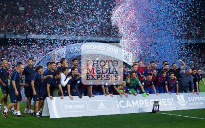 Supercopa de España 2016
